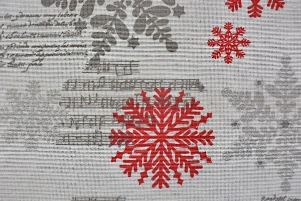 Weihnachten - Schneeflocke