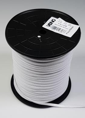 Gummiband weiß - 6mm breit