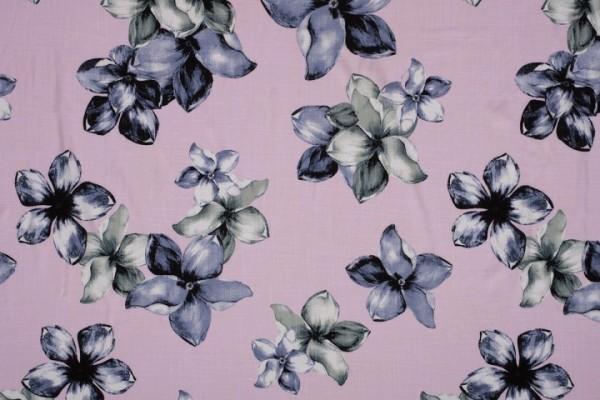 Blumen - Rosa/Bunt