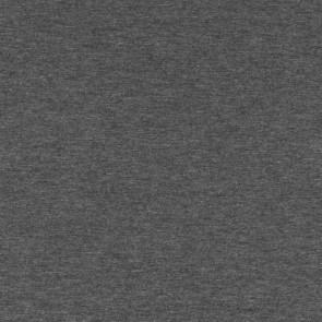Jersey Uni - Grau meliert