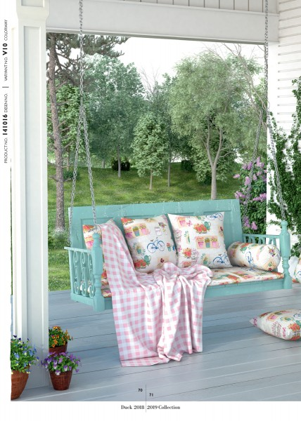 Gartenliebe - Farbe V9