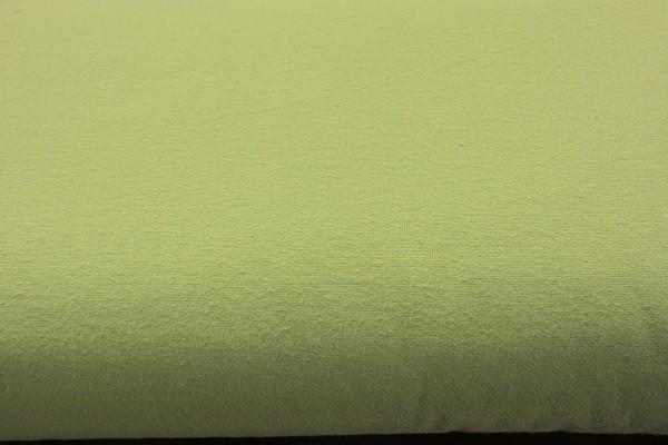 Polycotton - Dekostoff - Uni - Apfelgrün - 4,95 € / 1 Meter
