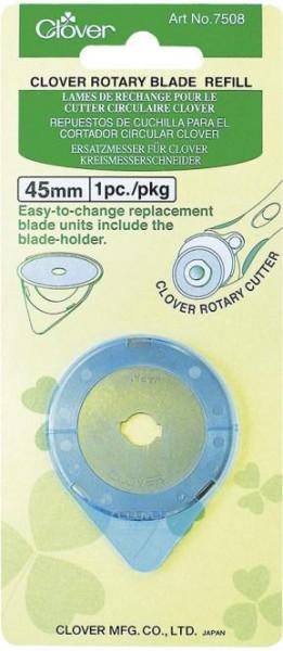 Clover Rollschneider Ersatzmesser
