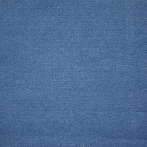 Jeans Uni - Mittelblau