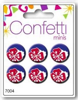 Confetti Minis - Mehrfarbig