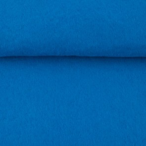 Filz - Blau - 3 mm