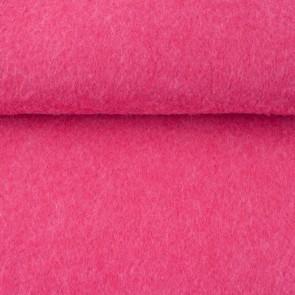 Filz - Pink meliert - 3 mm