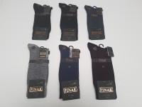 1 Paar Bambus Socken Business Herren - versch. Farben - Gr. 41-44