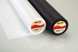 Bügeleinlage Softline - 90 cm - Schwarz