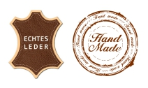 Echtleder-Handmade