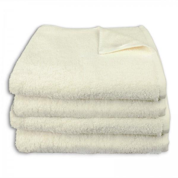 Handtuch - Creme