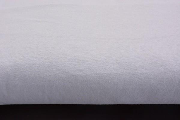 Polycotton - Dekostoff - Uni - Weiß - 4,95 € / 1 Meter