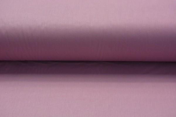 Baumwolle Uni - Flieder - Information zur Bestellmenge beachten