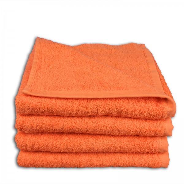 Handtuch - Mandarine
