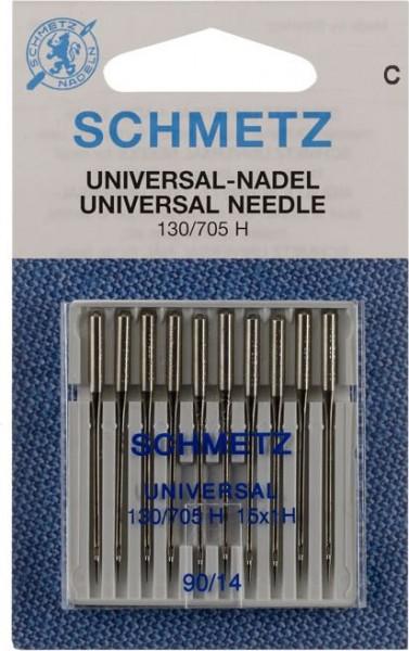 Schmetz Nähmaschinennadeln 130/705 H 90